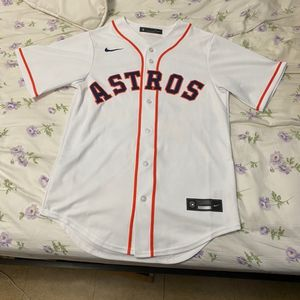 Houston Astros George springer Jersey For Sale for Sale in Brooklyn, NY