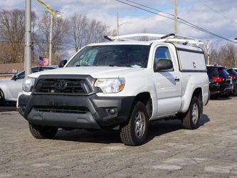 2014 Toyota Tacoma for Sale in Ypsilanti,  MI