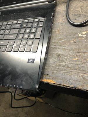 MSI gaming for parts for Sale in Los Angeles, CA