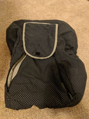 Car seat cover for Sale in Baldwinsville, NY