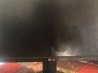 LG monitor. for Sale in Hayward,  CA