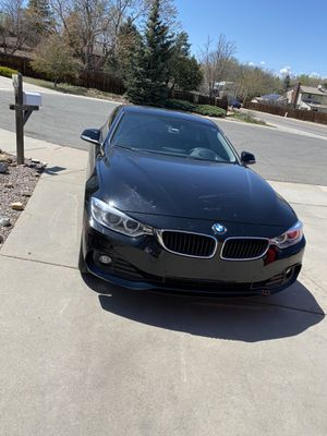 BMW 428i X drive Coupe for Sale in Golden, CO