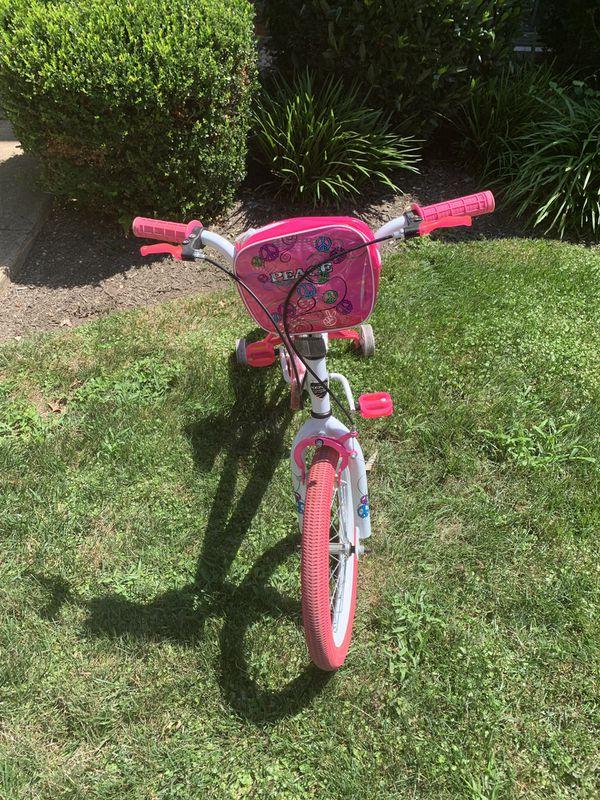 "Kent 18"" bike"