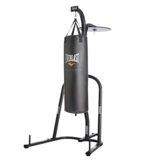 Everlast dual punching bag for Sale in Doylestown, PA