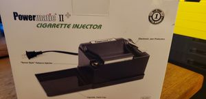 Cigarette injector for Sale in San Diego, CA