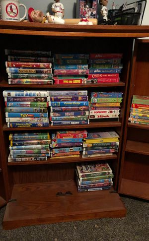 VHS tapes for Sale in Wright City, MO