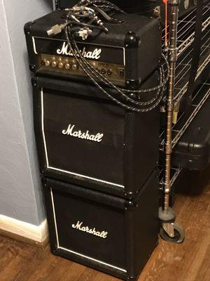 Marshall Lead 15 Micro Stack for Sale in Hampton, VA