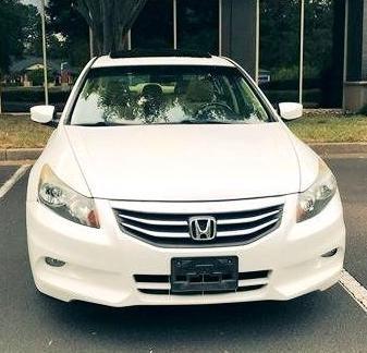 2012 Honda Accord price $1400