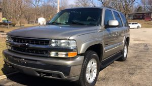 2002 Chevy Tahoe for Sale in Yorkville, IL