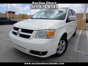 2010 Dodge Grand Caravan for Sale in Miami, FL