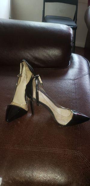Beautiful black heels for Sale in Hyattsville, MD