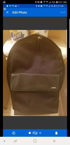 Men's Calvin klein backpack for Sale in Staten Island, NY