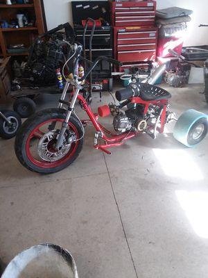 125cc drift trike for Sale in Rocklin, CA