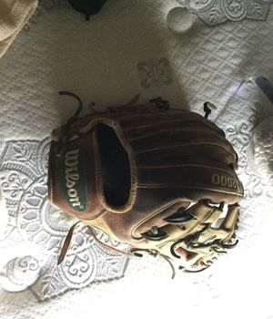 Wilson A2000 1786 11.5in for Sale in Southampton, PA