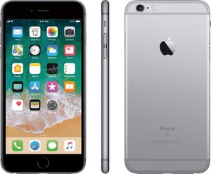 Switch to Boost Mobile Now iPhone 6S Plus 32GB $180 for Sale in Covington, GA