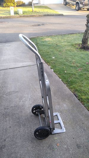 Handtruck for Sale in Auburn, WA