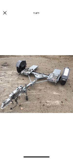 Karr Kaddy 3 Car tow. for Sale in Omaha, NE