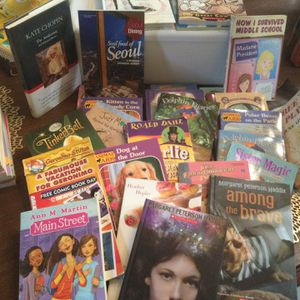 Kids Scholastic Books for Sale in Rancho Cucamonga, CA