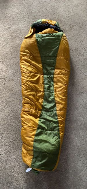 Columbia Trekster Junior Mummy Sleeping Bag for Sale in Oregon City, OR