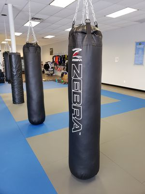 Boxing kick boxing bags for Sale in Southgate, MI