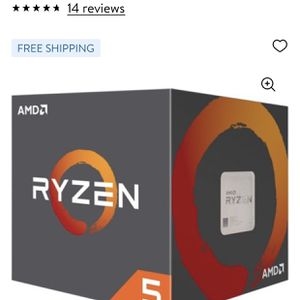 Ryzen 5 1600 NEEEEED GONEEEEEE for Sale in Alexandria, VA