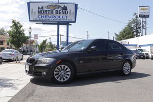 2009 BMW 3 Series for Sale in North Bend, WA