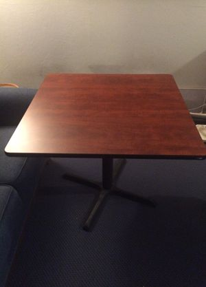 Mahogany Table for Sale in Berkeley, CA