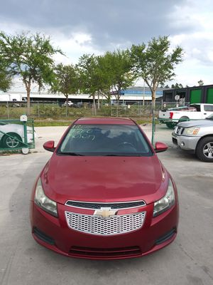 2012 CHEVY CRUZE $900 DOWN RUNS AND DRIVES GREAT ICE COLD AC for Sale in Orlando, FL