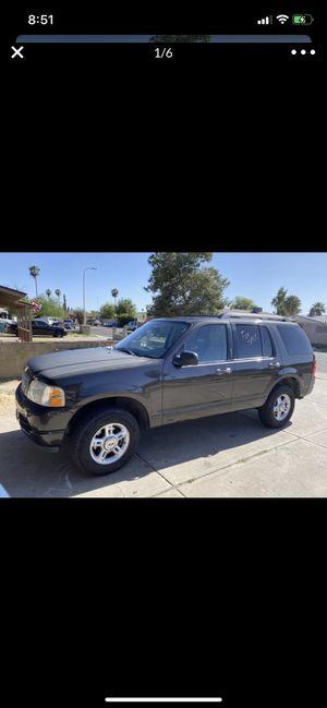 2005 Ford explore XLT for Sale in Phoenix, AZ