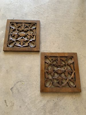 Wood frames for Sale in Sacramento, CA