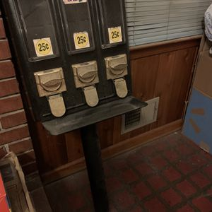 Gumball And candy Machine for Sale in Marietta, GA