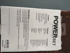 Powers set for Sale in Orlando, FL
