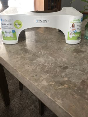 Squatty Potty for Sale in Akron, OH