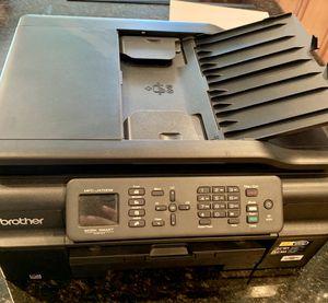 Brother MFC-J470DW Multi-Function Printer for Sale in Miami, FL