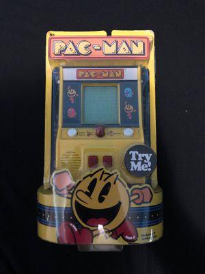 PAC man mini arcade game for Sale in Pico Rivera, CA