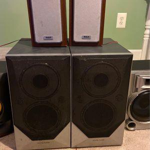Studio Speakers for Sale in Oaklyn, NJ