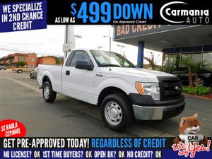2014 Ford F-150 for Sale in Buena Park, CA