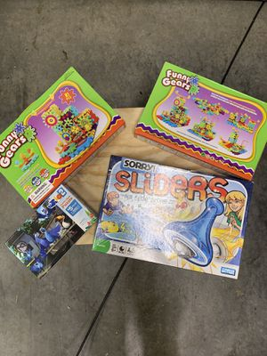 Kids Games and Puzzles for Sale in Lee's Summit, MO