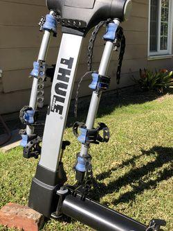 Thule Apex Swing 4 Rack for Sale in Arcadia,  CA