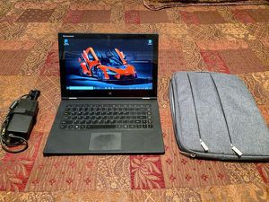Yoga 2 Laptop, Good condition for Sale in Boca Raton, FL
