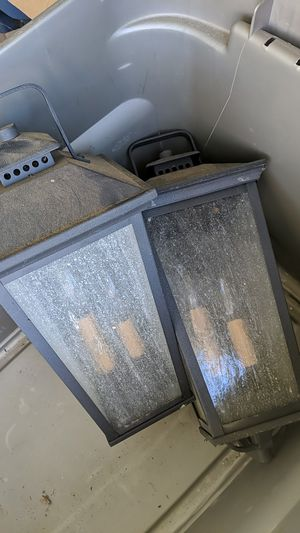 Porch lights for Sale in Tuscaloosa, AL