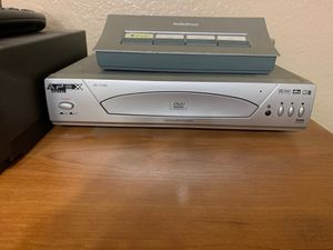 Apex DVD player for Sale in Rancho Cucamonga, CA