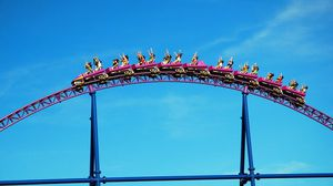 Six flags san Antonio day passes with free parking for Sale in San Antonio, TX