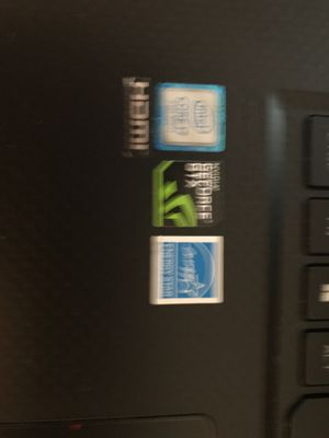 Gaming laptop for Sale in Bedford, IN