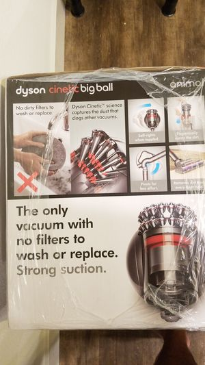 Dyson cinetic ball cannister for Sale in Fremont, CA