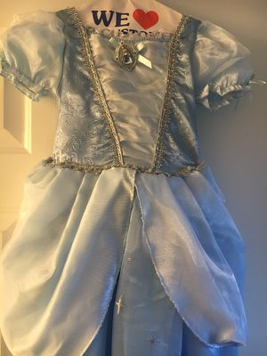 Cinderella Costume for Sale in Lorton, VA