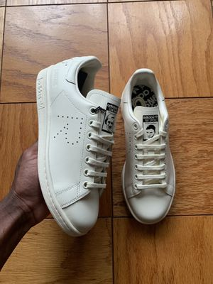 Men's Adidas Stan Smith Raf Simons Size 6 for Sale in Brooklyn, NY