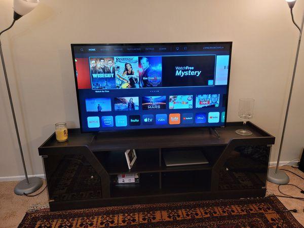"""VIZO UHD 55"""" LED Smart TV"""