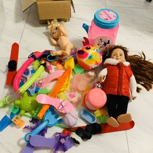 Lot of kids toys for Sale in Hollywood, FL