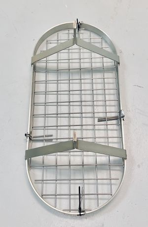 Stainless steel pot rack for Sale in Vancouver, WA